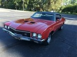 1972 Buick GS 455 Muscle Car for Sale
