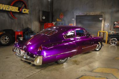 1948 Cadillac Hot Rod