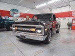 Antique 1971 Chevrolet C10 for sale
