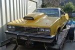 1986 Chevrolet El Camino Muscle Car for Sale