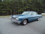 Antique 1964 Chevrolet Impala SS for sale