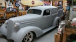 Antique 1936 Chevrolet Sedan Delivery for sale