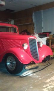 1934 Ford 1934