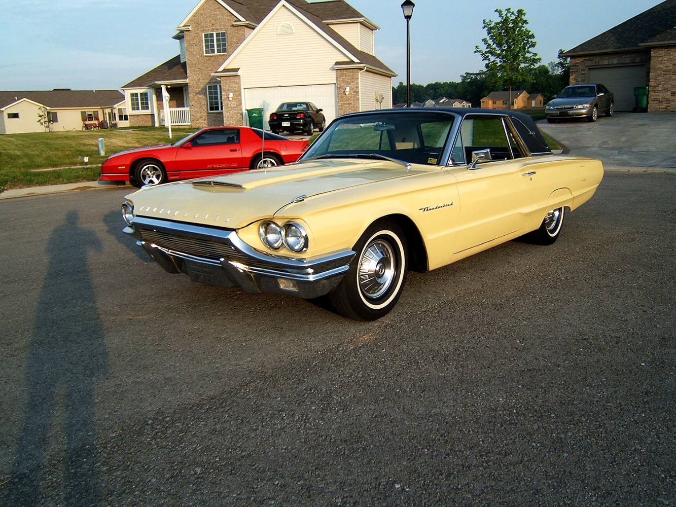 1964 Ford 1964 Thunderbird