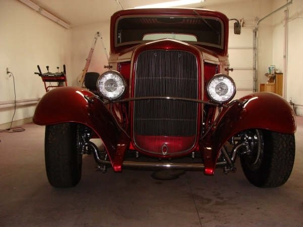 1932 Ford 3windowcoupe
