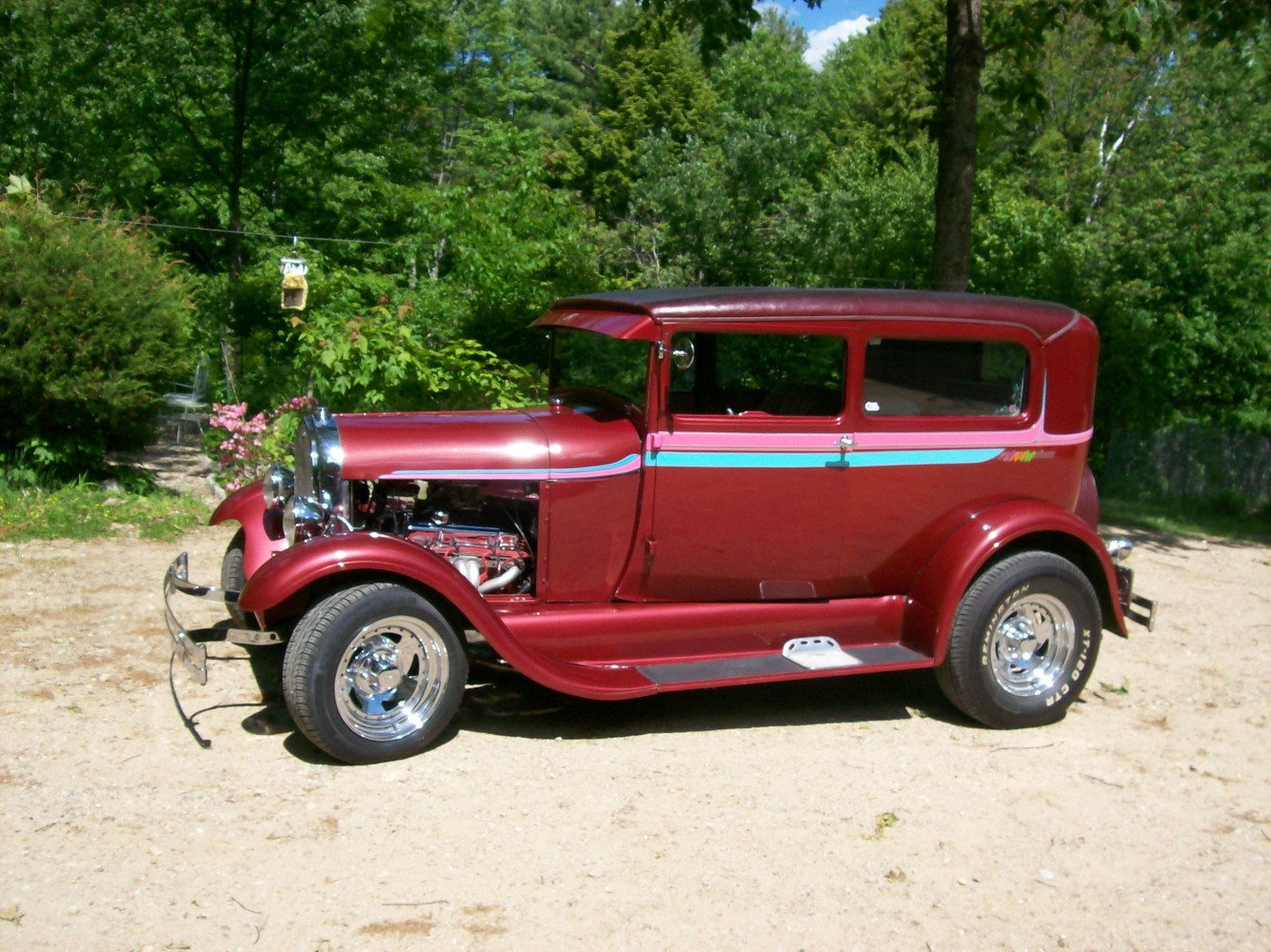 Ford Hot Rods for Sale