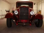 1932 Ford 3windowcoupe Street Rod for Sale