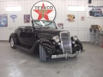 1935 Ford Cabriolet Street Rod for Sale