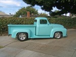 Antique 1953 Ford F-100 for sale