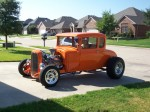 1931 Ford Model A Hot Rod for Sale