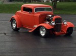 1932 Ford Model A Street Rod for Sale