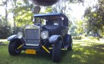 1927 Ford Model T Tudor Street Rod for Sale