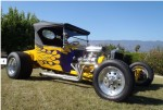 1923 Ford Tbucket Hot Rod for Sale
