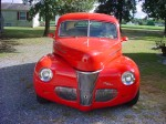 1941 Ford Tudor Street Rod for Sale