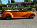 1939 Ford sedan/convertible Street Rod for Sale