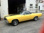 1972 GMC sprint Muscle Car for Sale