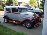 1930 Hudson Essex Street Rod for Sale