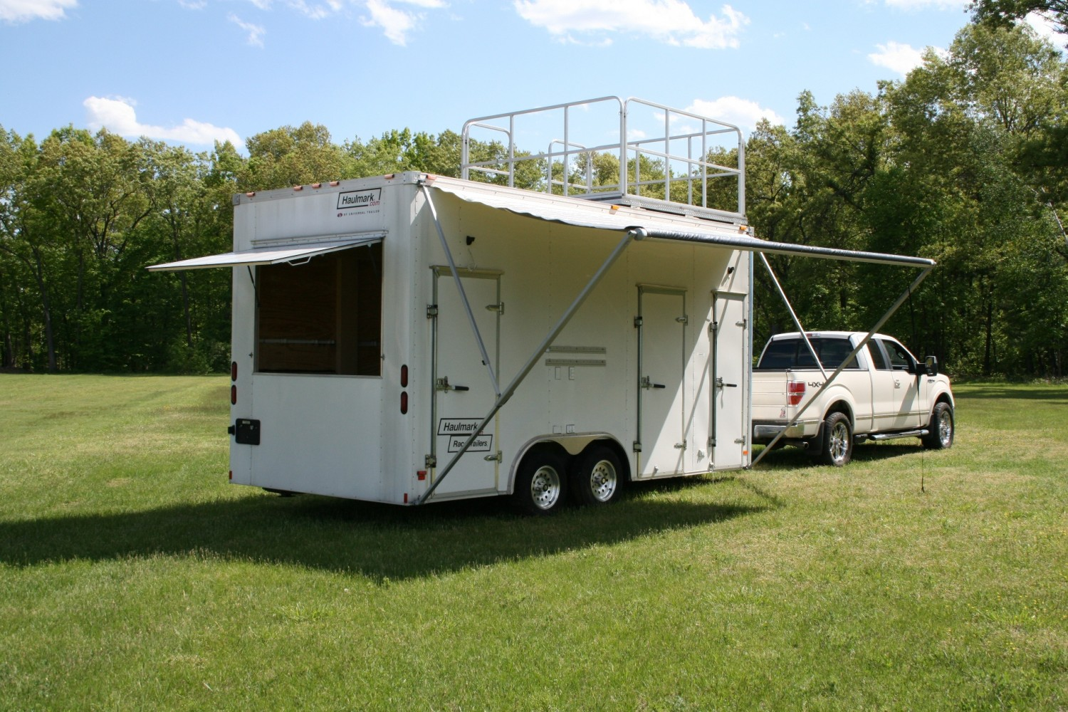 2005 Miscellaneous Trailer