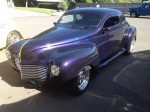 1941 Plymouth buss coupe Street Rod for Sale