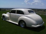 1942 Studebaker Champion Street Rod for Sale